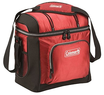 Amazon.com: Coleman 16-Can Soft Cooler just $10.63!