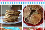 This list of freezer-friendly pancake recipes will give you delicious and nutritious breakfast ideas that you can make ahead of time!