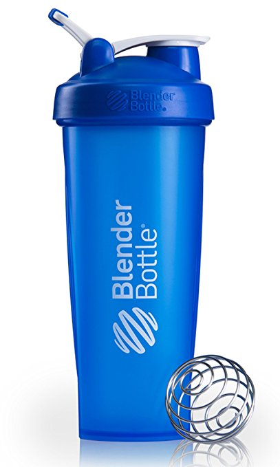 Amazon.com: BlenderBottle Classic Loop Top Shaker Bottle (32 oz) only $5.80!