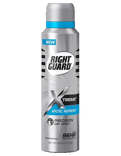 Right Guard Xtreme Deodorant Moneymaker at CVS, Walgreens and Rite Aid!