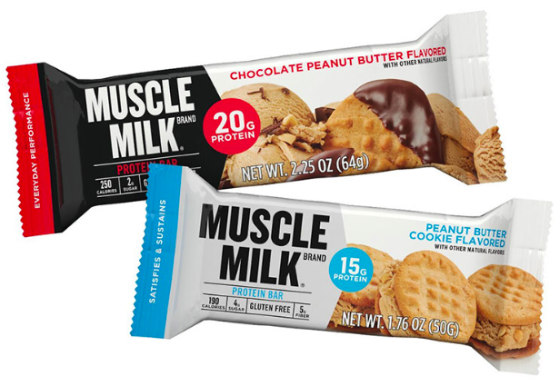 Rite Aid: Free Muscle Milk Protein Bars!