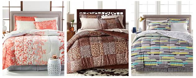 macy's: 8-piece bedding sets just $29.99, shipped! - money saving mom®