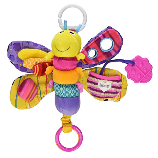 Amazon.com: Lamaze Fifi The Firefly Toy for just $8.33!