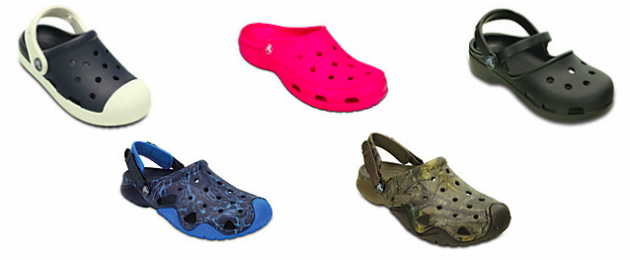 Crocs.com: 40% off Flash Sale PLUS Extra 10% off = Shoes as low as $10.79!
