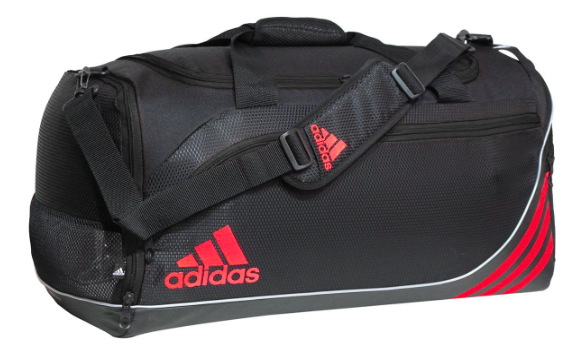 Amazon.com: adidas Team Speed Duffel Bag just $29.99, shipped!