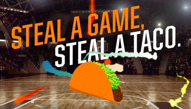 Taco Bell: Possible Free Doritos Locos Taco on June 13th or June 20th!