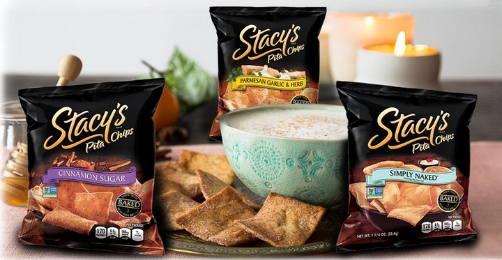 Amazon.com: Stacy's Pita Chips 24-Count Variety Pack for just $12.14 shipped!