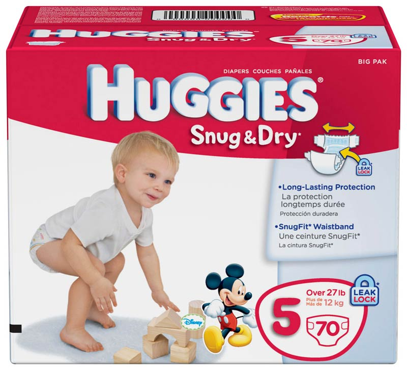 Huggies coupons walmart