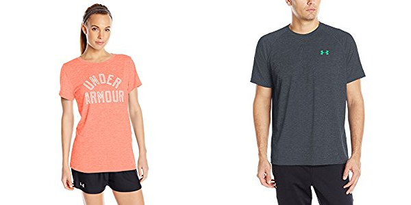 Amazon.com: 25% off select Under Armour Clothing
