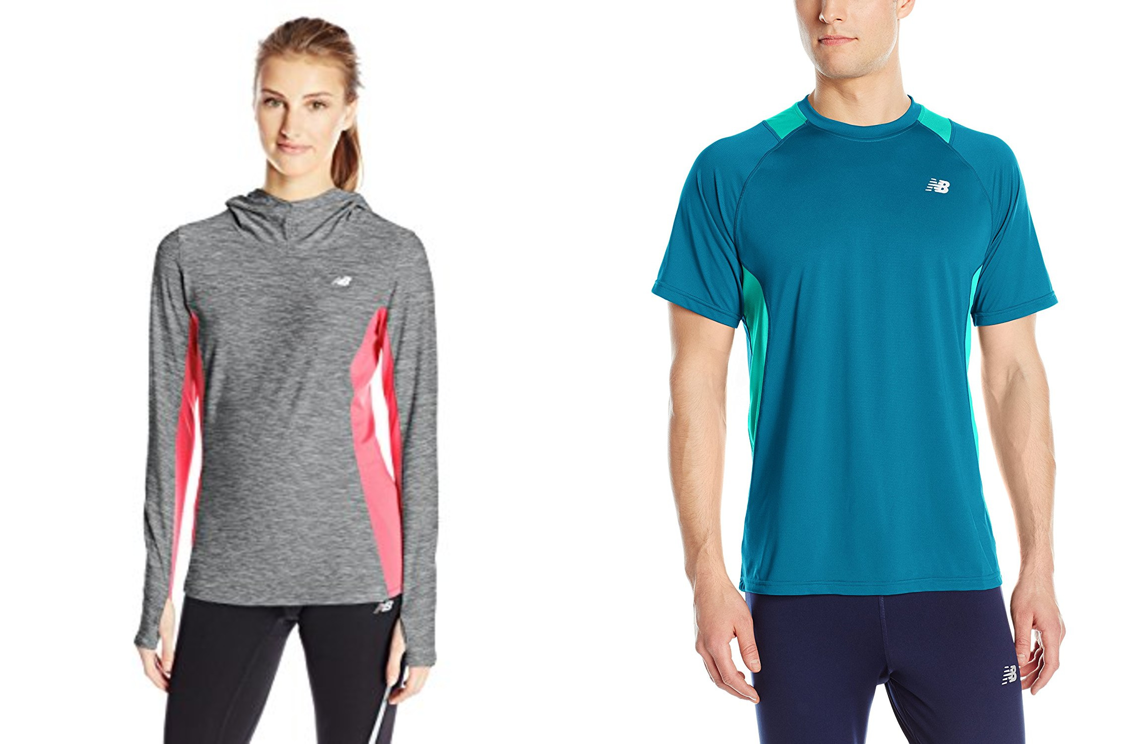 Amazon.com: 40% off New Balance Clothing