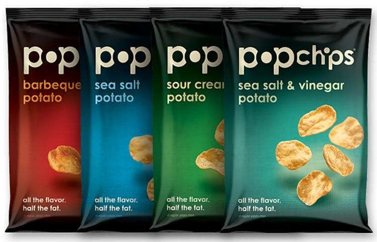 Walgreens: Pop Chips for just $0.99