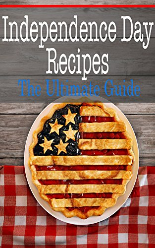 Free eBooks: Homemade Ice Cream, Independence Day Recipes, Cry of My Heart, plus more!