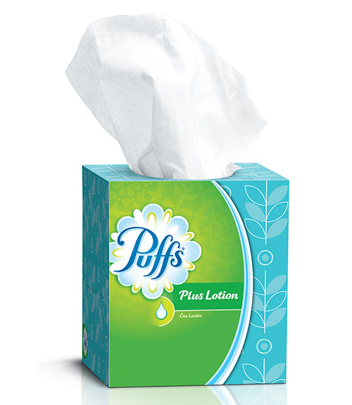 Walgreens: Free Puffs Tissues!