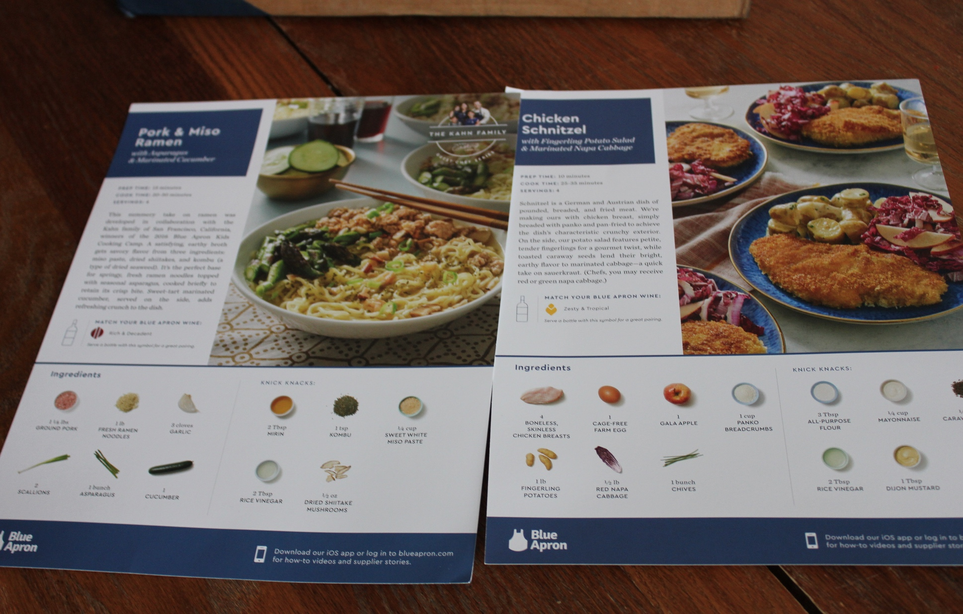Blue apron quesadilla recipe - Blue Apron Has Many Great Things Going For It
