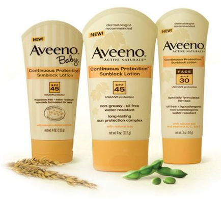 New Coupons: Gerber, Aveeno, Ziploc, plus more!