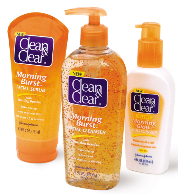 Get Clean & Clear Facial Cleanser as low as $1.57 at Walmart or Target!