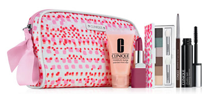 Macy's: Clinique 6-Piece Spring Into Colour Gift Set just $19.50, shipped!