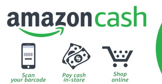 Amazon Cash: Get a free $10 Amazon credit when you add $20 cash to your account!