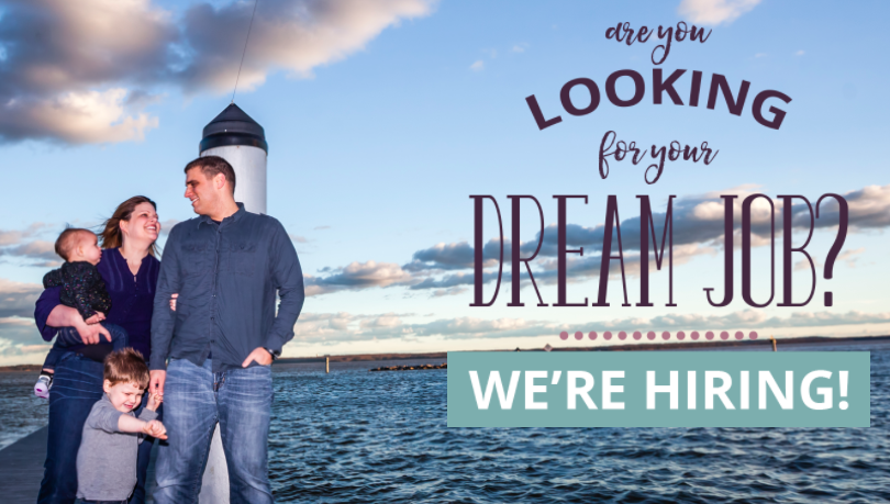 The Busy Budgeter is hiring VA positions!