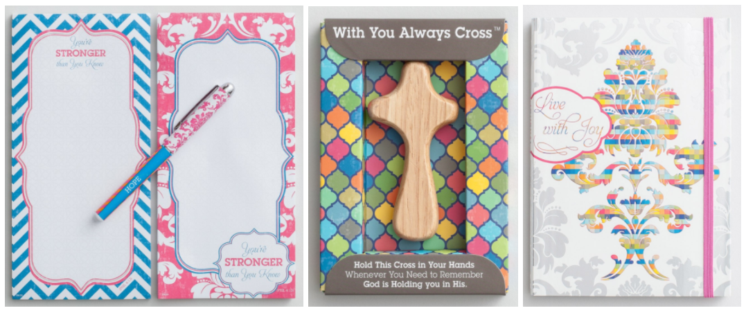 DaySpring: Get Hope from the Heart gifts under $5 each, shipped!