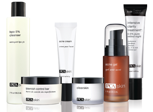 Free sample of pca skin acne spot treatment free product samples.