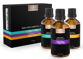 Amazon.com: 3-Pack Anjou Essential Oils (2 oz) Bottles just $18.59 shipped!