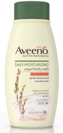 $3/1 Aveeno Product Printable Coupon = $0.34 Aveeno Body Wash at Walgreens!