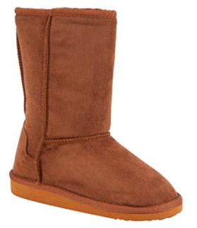 Amazon.com: SODA Cozy Classic Girls Boots only $4.99 shipped!