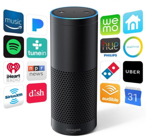 Get the Amazon Echo for just $129.99 shipped {lowest price!}