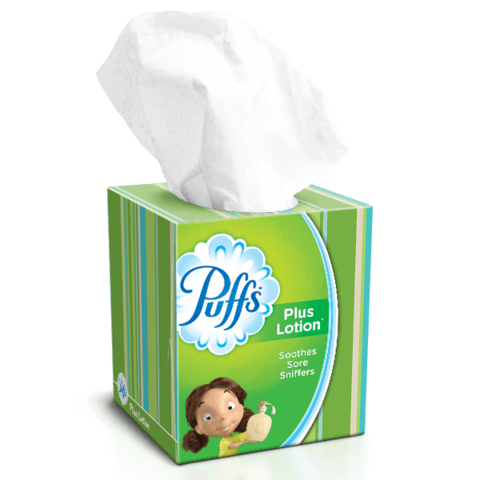 Amazon.com: Puffs Plus Lotion Facial Tissues for just $0.92 per box, shipped!