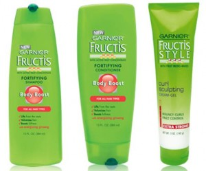 photo about Garnier Fructis Printable Coupon called Fresh new $2/1 Garnier Fructis Printable Coupon \u003d Free of charge at CVS