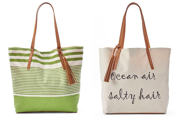Kohl's: Get Canvas Totes for just $11 each!