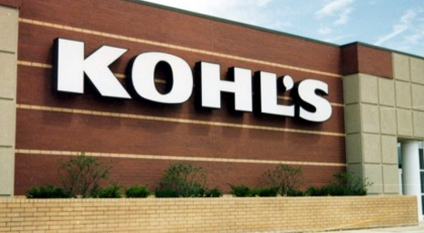 Kohl's Coupon: $10 off any $30 purchase