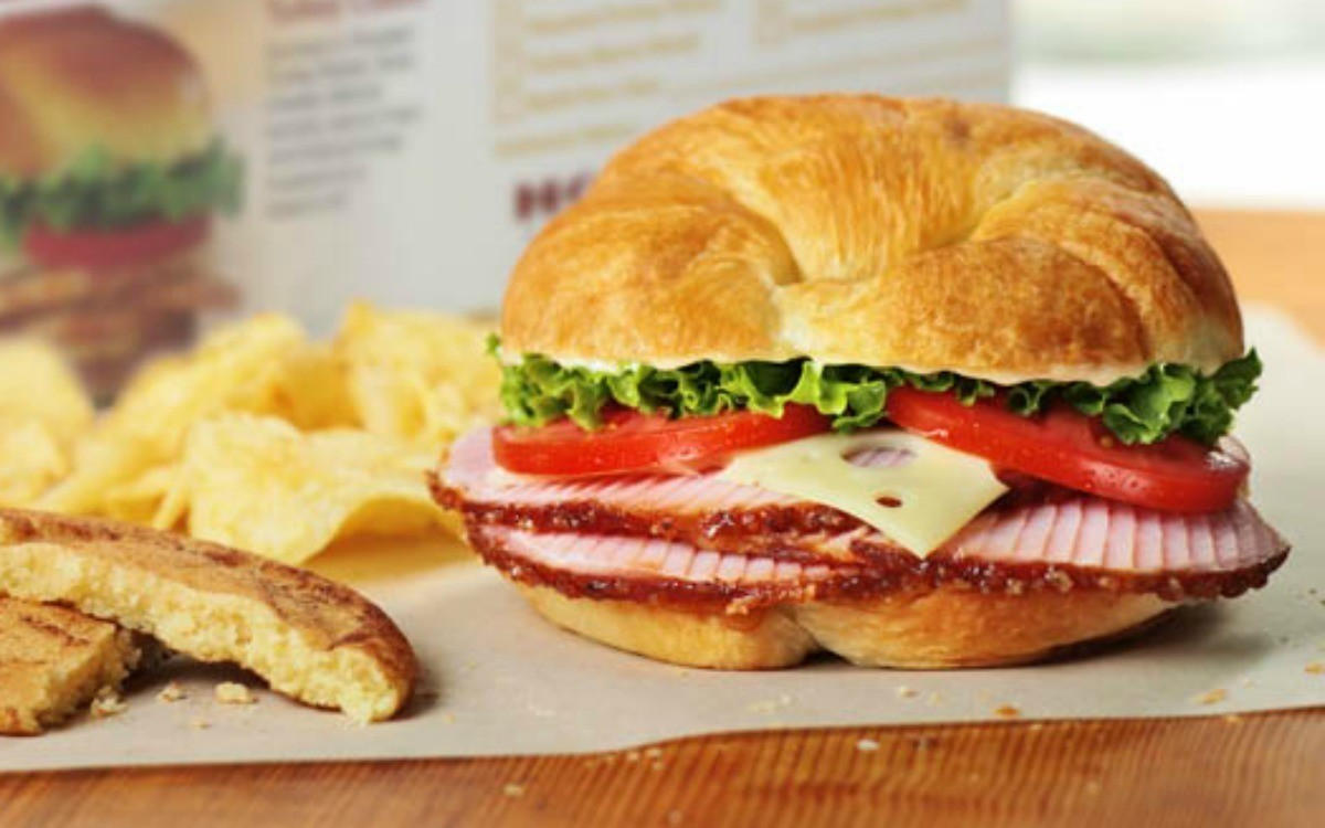 Our HoneyBaked Ham store in Raleigh now features a great selection of ham, turkey, sides dishes and desserts. Simply place an order for this location online and pick-it up in-store!