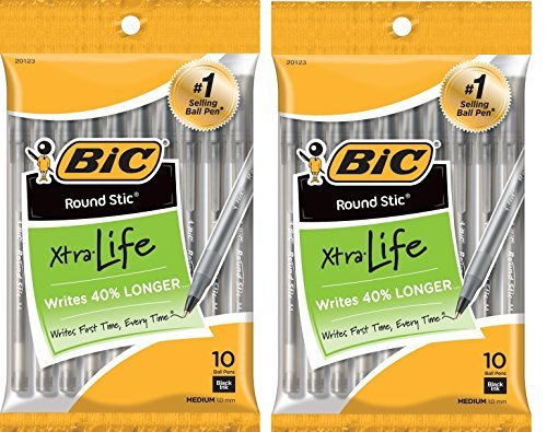 graphic about School Supply Printable Coupons identified as Refreshing $1/2 Bic Stationary Item Printable Coupon \u003d Order