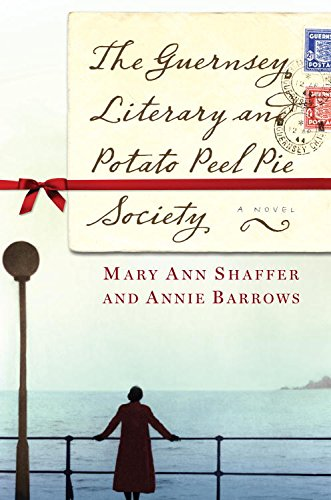 Get The Guernsey Literary & Potato Peel Society eBook for just $1.99!