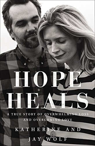 Get the Hope Heals eBook for just $1.99!