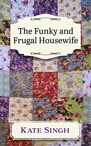Free eBooks: Slow Cooker Cookbook, The Funky and Frugal Housewife, The Crochet Handbook, plus more!