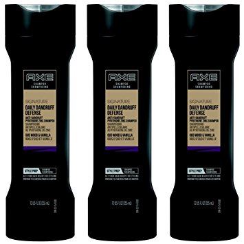 Target: Axe Hair Care Dandruff Shampoo just $0.77!