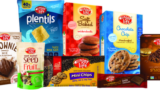 *HOT* $3 off Enjoy Life Product Printable Coupon!