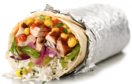 Chipotle coupon: Buy one, get one free entrees