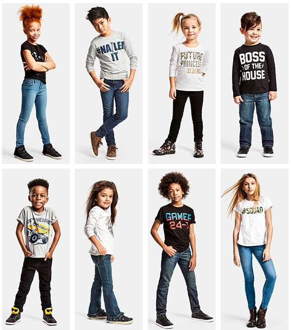 *HOT* Get kids' jeans for just $6.99 shipped today at The Children's Place!