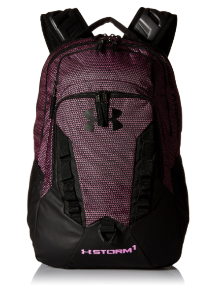 Prime Day Deal: Under Armour Storm Recruit Backpack for just $21.83 shipped!