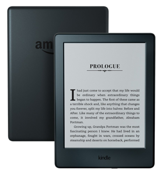 Prime Day Deal: Kindle E-reader for just $49.99 shipped!