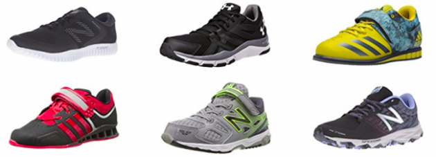 Prime Day Deal: Up to 50% Off Athletic & Outdoor Shoes!