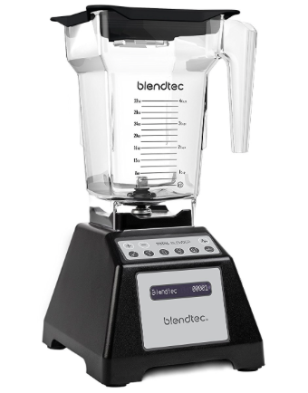 Prime Day Deal: Blendtec Total Blender Classic just $240 18 shipped