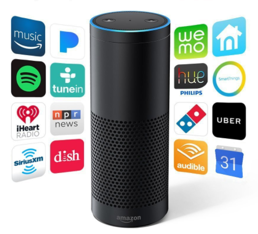 Prime Day Deal: Amazon Echo for just $89.99 shipped!