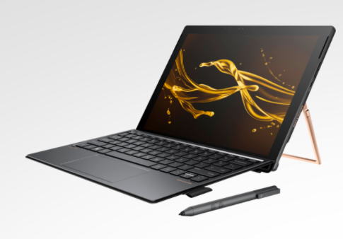 Back to School Giveaway: Enter to win an HP Spectre x2 Detachable Laptop Computer!