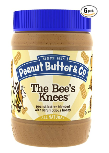 Amazon.com: Peanut Butter & Co Peanut Butter for just $2.74 each, shipped!