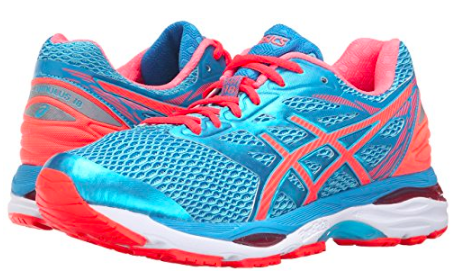 Amazon.com: ASICS Women's Gel-Cumulus 18 Running Shoe just $51.96!